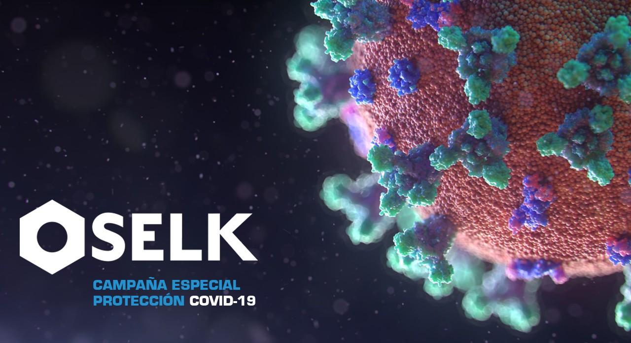 CAMPAÑA PROTECCIÓN COVID-19